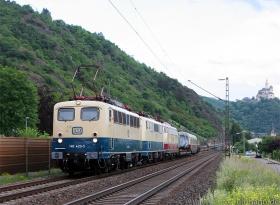 DB AG | 140 423-5 | Lr 91341 | Braubach | 28.05.2015 | (c) Uli Kutting