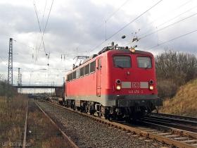 DB AG | 140 476-3 | Gau-Algesheim | 19.01.2007 | (c) Uli Kutting
