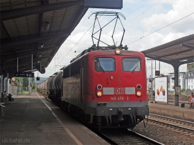 DB AG | 140 476-3 | Neuwied | 13.07.2007 | (c) Uli Kutting