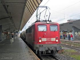 DB AG | 140 569-5 | Koblenz Hbf | 27.07.2006 | (c) Uli Kutting