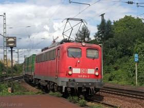 DB AG | 140 674-3 | Oberlahnstein | 17.08.2007 | (c) Uli Kutting