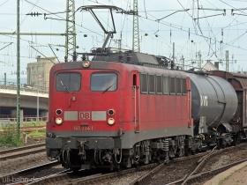 DB AG | 140 774-1 | Koblenz Hbf | 5.06.2007 | (c) Uli Kutting