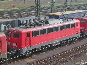 DB AG | 140 779-0 | Bischofsheim | 10.10.2006 | (c) Uli Kutting
