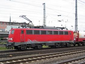 DB AG | 140 782-3 | Koblenz Hbf | 31.05.2006 | (c) Uli Kutting