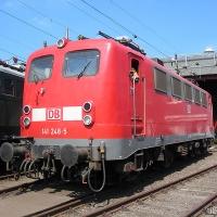 BR 141 / E41 - DB AG / DB