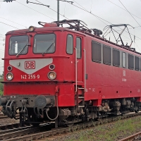 BR 142 / E42 / 242 - DB / DR