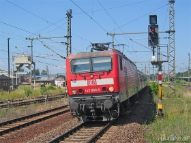 DB | 143 068-5 | Gotha | - | (c) Uli Kutting
