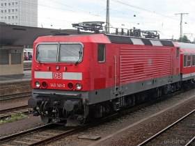 DB | 143 141-0 | Koblenz Hbf | 15.08.2007 | (c) Uli Kutting