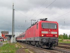 DB | 143 147-7 | Ingelheim | 30.05.2006 | (c) Uli Kutting