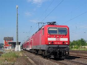 DB | 143 164-2 | Ingelheim | 27.05.2006 | (c) Uli Kutting