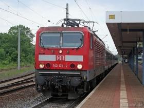 DB   143 178-2   Gotha   6.06.2006   (c) Uli Kutting