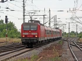 DB   143 185-7   Gotha   9.06.2007   (c) Uli Kutting