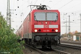 DB | 143 194 | Koblenz Lützel | 30.10.2015 | (c) Uli Kutting