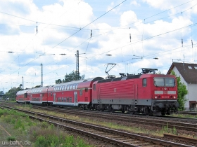DB   143 216-0   Gau-Algesheim    30.05.2006   (c) Uli Kutting
