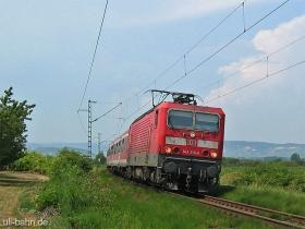 DB   143 216-0   Gau-Algesheim    27.07.2006   (c) Uli Kutting