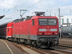 DB   143 280-6   Neuwied   14.08.2007   (c) Uli Kutting