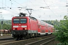 DB   143 280-6   Koblenz-Lützel   27.09.2015   (c) Uli Kutting
