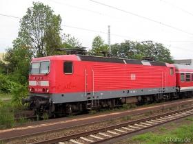 DB   143 328-3   Wiesbaden-Schierstein   5.09.2006   (c) Uli Kutting