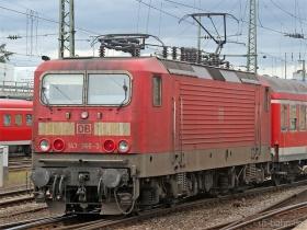 DB   143 366-3   Koblenz Hbf   15.08.2007   (c) Uli Kutting
