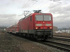 DB   143 366-3   Koblenz-Königsbach   10.01.2008   (c) Uli Kutting