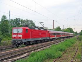 DB | 143 561-9 | Wiesbaden-Schierstein | 27.06.2006 | (c) Uli Kutting