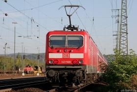 DB | 143 568-4 | Koblenz Lützel | 11.10.2015 | (c) Uli Kutting