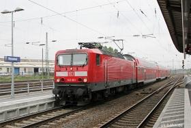 DB | 143 661-7 | Neuwied | 20.10.2015 | (c) Uli Kutting