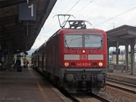 DB   143 825-8   Neuwied   13.07.2007   (c) Uli Kutting