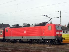 DB   143 837-3   Gau-Algesheim   16.01.2007   (c) Uli Kutting