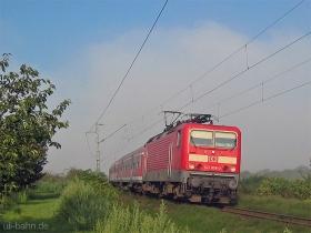 DB   143 856-3   Gau-Algesheim   21.09.2006   (c) Uli Kutting