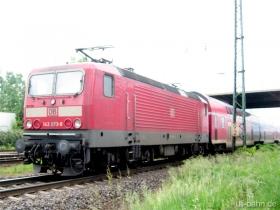 DB   143 873-8   Gau-Algesheim   27.05.2006   (c) Uli Kutting