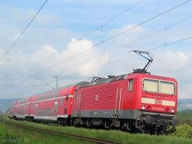 DB   143 905-8   Gau-Algesheim   3.08.2006   (c) Uli Kutting