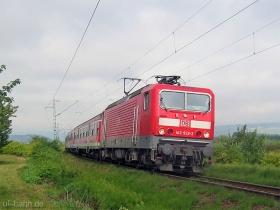 DB   143 932-2   Gau-Algesheim   3.08.2006   (c) Uli Kutting