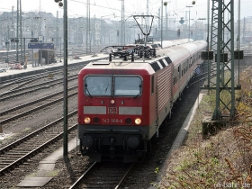 DB | 143 968-6 | Koblenz Hbf | - | (c) Uli Kutting
