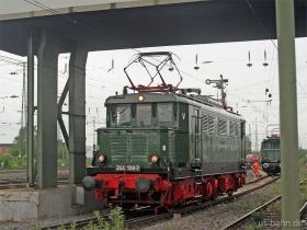 DR | 244 108-7| DB Museum Koblenz | 19.5.2007 | (c) Uli Kutting