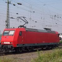 BR 145 - DB AG