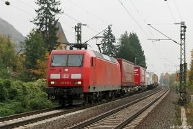 DB | 145 013-9 | Leutesdorf | 27.10.2015 | (c) Uli Kutting