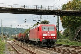 DB | 145 015-4 | Oberlahnstein | 22.09.2015 | (c) Uli Kutting