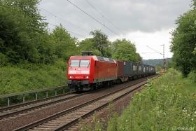 DB | 145 017-0 | Rheinbreitbach | 19.06.2015 | (c) Uli Kutting