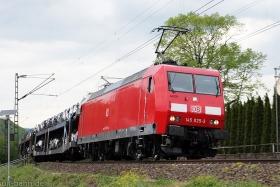 DB | 145 025-3 | Kamp-Bornhofen | 29.04.2015 | (c) Uli Kutting