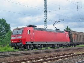 DB | 145 029-5 | Ingelheim | 30.05.2006 | (c) Uli Kutting