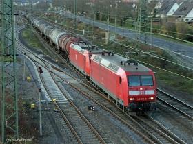 DB | 145 032-9 | Oberlahnstein | 09.12.2015 | (c) Uli Kutting