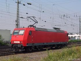 DB | 145 058-4 | Koblenz-Lützel | 27.06.2006 | (c) Uli Kutting