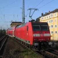 BR 146 - DB AG