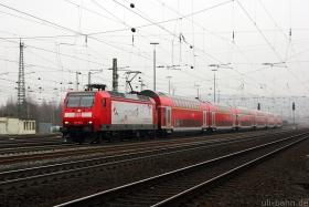 DB | 146 024-5 | Koblenz Lützel | 17.02.2015 | (c) Uli Kutting