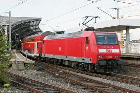 DB | 146 029-4 | Köln Hbf | 29.10.2015 | (c) Uli Kutting