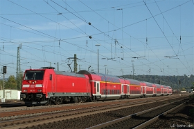 DB | 146 275 | Koblenz Lützel | 11.10.2015 | (c) Uli Kutting