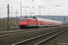 DB | 146 279 | Koblenz Lützel | 18.12.2015 | (c) Uli Kutting