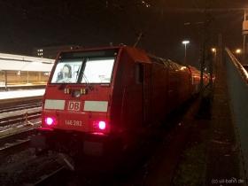 DB | 146 282 | Koblenz Hbf | 22.01.2016 | (c) Uli Kutting