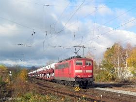 DB | 151 023-9 | Wiesbaden-Biebrich | - | (c) Uli Kutting
